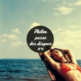 Philou passe des disques #4
