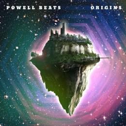 ORIGINS – Powell [LP]
