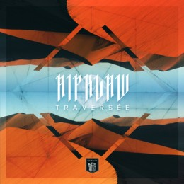 Traversée – Ripklaw [EP, Noircity]