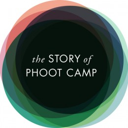 """Why Phoot Camp? Life is about doing great work with our friends, if we make it happen."""