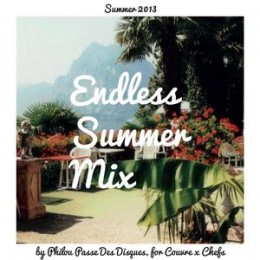 Endless Summer Mix by PPDD for CxC [summer tape 2013]