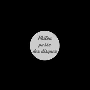Philou Passe Des Disques