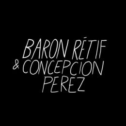 Clip de «Beyonce», de Baron Rétif & Concepción Pérez.