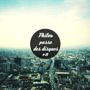 Philou Passe Des Disques – PPDD#8