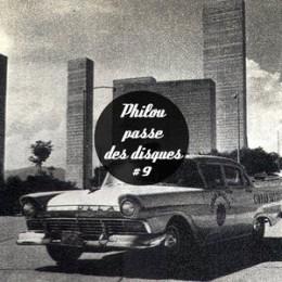 Philou passe des disques #9