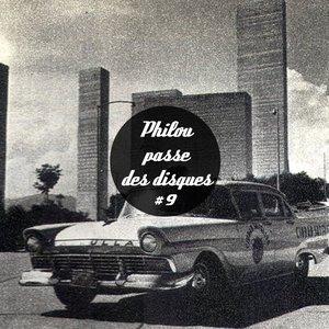 Philou Passe Des Disques – PPDD#9