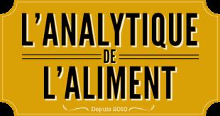 L'ANALYTIQUE DE L'ALIMENT – Couvre x Chefs' homies [blog d'inspiration]