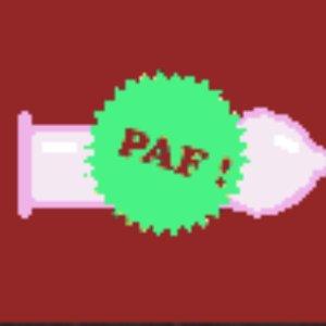 PAF – PAFTape#2 – Piège à Foutre [Mixtape]