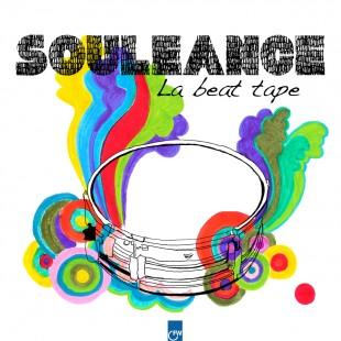 Souleance – LA Beat Tape
