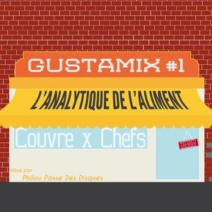 L'analytique de l'Aliment + Couvre x Chefs = Gustamix #1