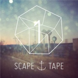 SCP Tape #1 [mix]