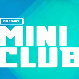 Mini Club – The discotheque acording to Fulgeance [EP]