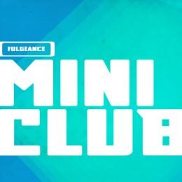 Mini Club – La discothèque selon Fulgeance [EP]