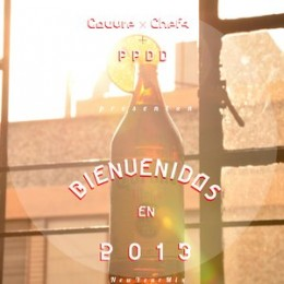 CxC + PPDD presentan : Bienvenidos en 2013 – New Year Mix