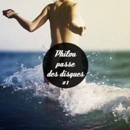 Philou Passe des Disques – PPDD#1