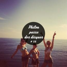Philou passe des disques #15