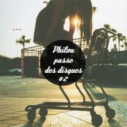 Philou Passe Des Disques – PPDD#2