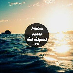 Philou Passe Des Disques – PPDD#6
