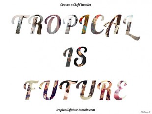 TROPICAL IS FUTURE [inspirational blog]