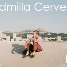 Ludmilla Cerveny, photographe (Nancy, France)