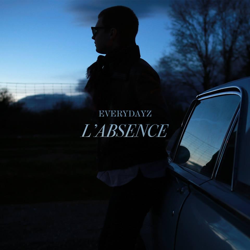 Everydayz – L'Absence [EP]