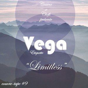 Couvre x Tape #9 – Vega : « Limitless »