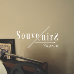 Libre Penseur – Souvenirs [music video]