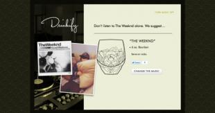 Drinkify – Musique de cocktail