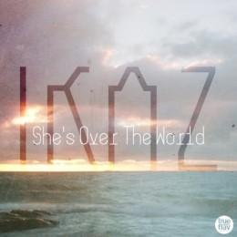 IKAZ – Là-Haut [beat tape]