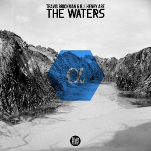 The Waters – Alpha EP