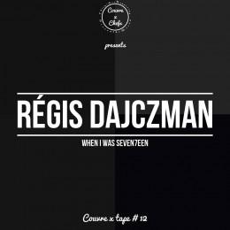 Régis Dajczman Couvre x Tape