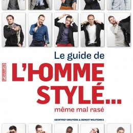 Your monthly reading : Bonne Gueule edits the guide for stylish men