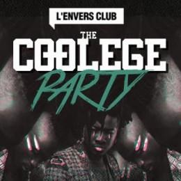 The Coolege Party – Nancy – vendredi 6 décembre [concours]