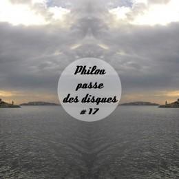Philou Passe Des Disques #17