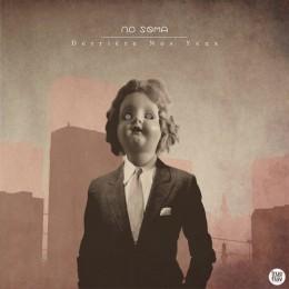 No Soma – Derrière Nos Yeux [LP]