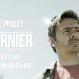Le projet Garnier (+ focus sur A13 sorti chez Musique Large)