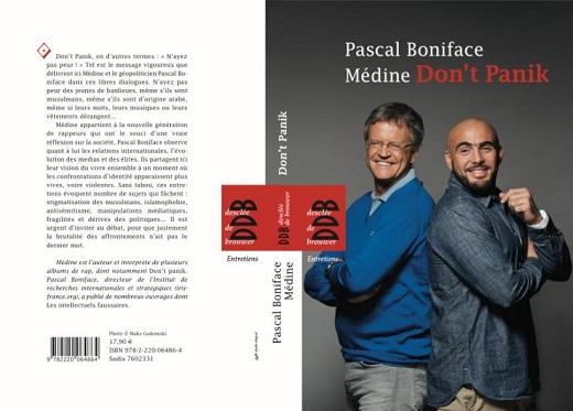 livre médine boniface