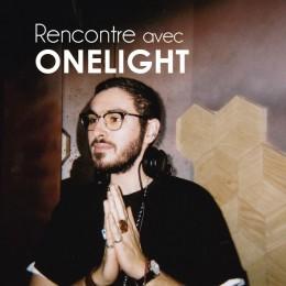 Rencontre avec Onelight : web journaliste et DJ.