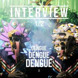 Dengue Dengue Dengue : La tempête tropicale électronique du Pérou (1/2)