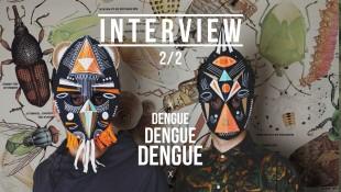 Dengue Dengue Dengue : La tempête tropicale électronique du Pérou (2/2)