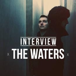 Rencontre avec The Waters, producteurs chez Noircity.