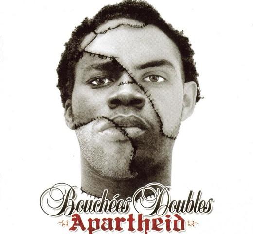 bouchées doubles apartheid