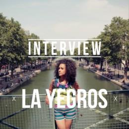 Interview de La Yegros : la cumbia électronique au féminin