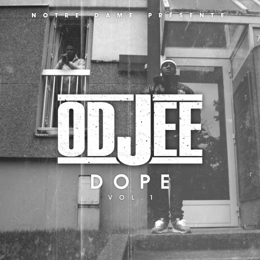 DOPE VOL 1 odjee