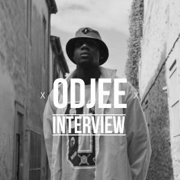 Rencontre avec le rappeur Odjee du crew Notre Dame