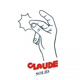 «Solid», premier EP de Claude à venir chez Musique Large