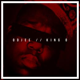 King O, le nouveau clip d'Odjee tourné à LA