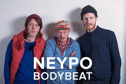 neypo bodybeat