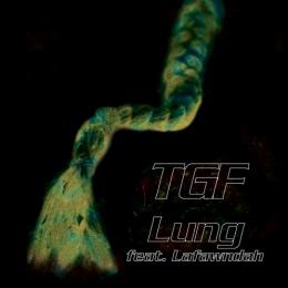 Chefs Du Jour / Teengirl Fantasy & Lafawndah / Lung (Dinamarca remix)