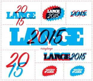 Musique Large te souhaite une LARGE 2015
